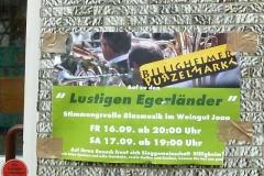 2011 Pfalz-Billigheimer Purzelmarkt