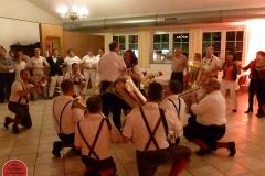 2012 Barlo Gildeschützenfest