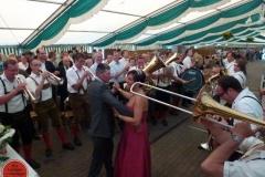 2012 Schützenfest Krechting