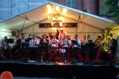 2012 Weinfest Rhede