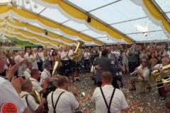 2015 Schützenfest in Esens