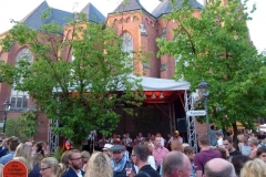 2015 Weinfest Rhede