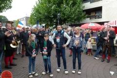 2016 Klumpensonntag in Rhede