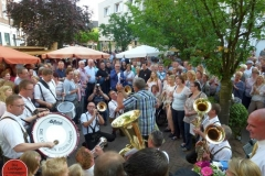 2016 Weinfest Rhede