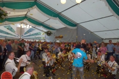 2017 Schützenfest Kreching