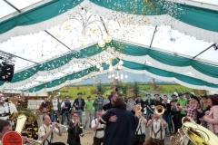 2017 Schützenfest Lowick rechts der Aa