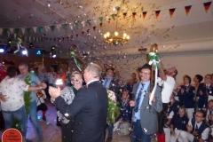 2018 Barlo Gildschützenfest