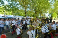 2018 Schützenfest Holtwick