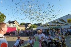 2018 Schützenfest Krechting
