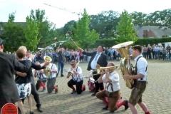 2019 Barlo Gildeschützenfest
