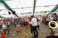 2019 Schützenfest Lowick rechts der Aa