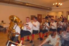 2008 Gildeschützenfest Barlo