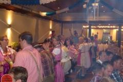 """2012 Bayernabend im Hotel Restaurant  \""""Zum Griechen\"""""""