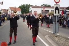 2008 Pfalz-Billigheimer Purzelmarkt