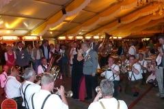 2013 Schützenfest in Esens
