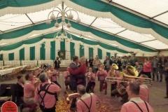 2016 Schützenfest Lowick rechts der Aa